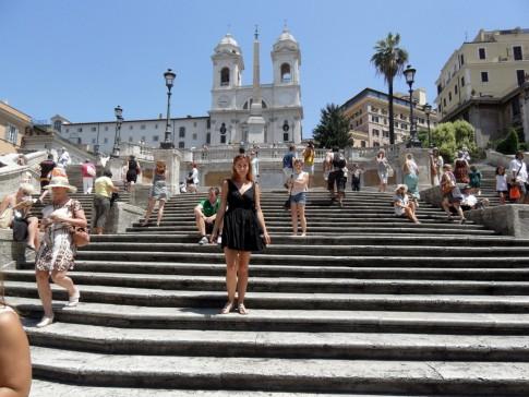 lost in Rome 1