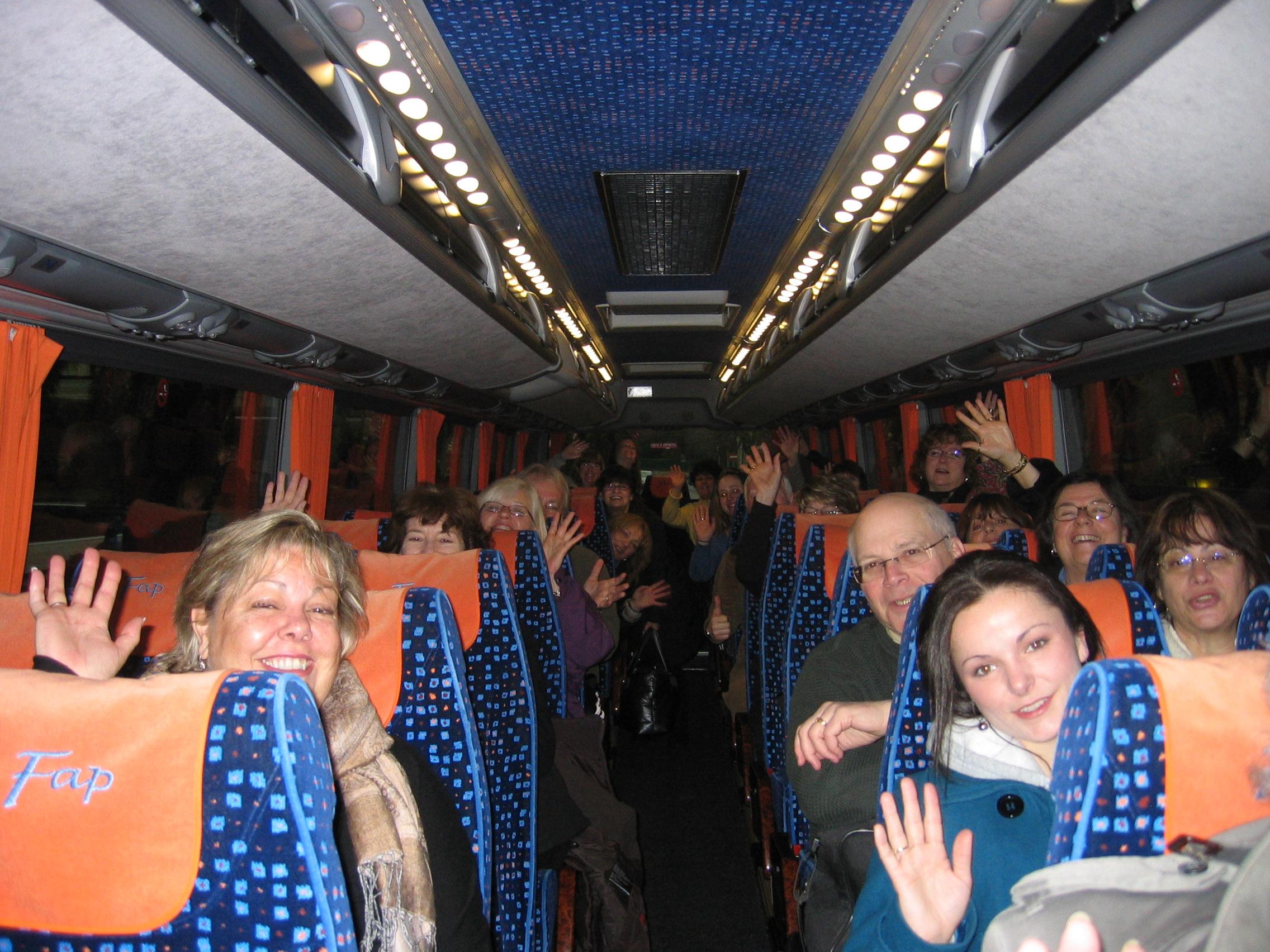 Club Abc Tours Italy