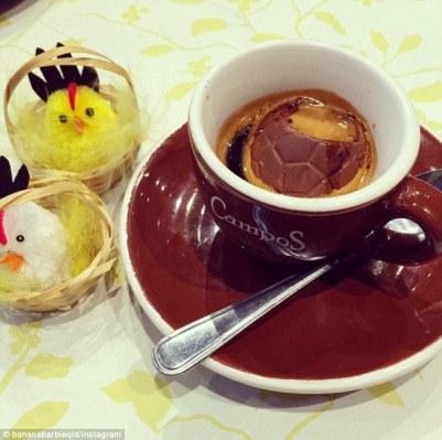 eggspresso 5